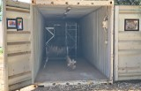 40ft Container 1