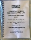 Control Systems IPC14S 429