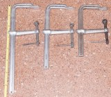 Dawn Clamp Set1 145
