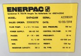 Enerpac SHP42AW 15