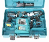 Makita LXT Set 1