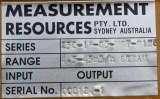 Measurement Resources 250 2