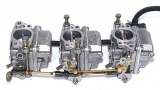 Mercury ME40M Carburetor Set 2