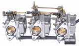 Mercury ME40M Carburetor Set 3