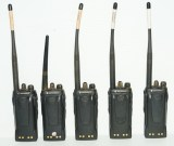 Motorola GP329 VHF Set 347