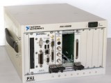 National Instruments PXI1000B 1