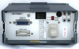 Rohde Power Reflection Meter 3