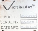 Victaulic VE271FSD